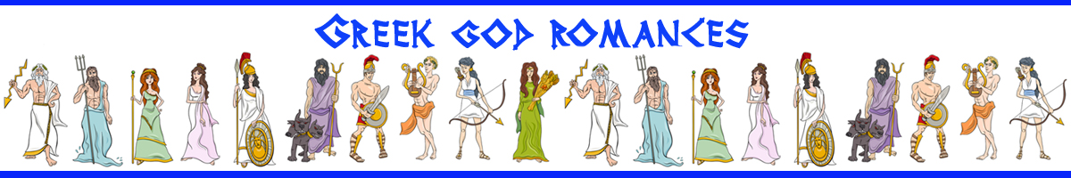 Greek God Romances